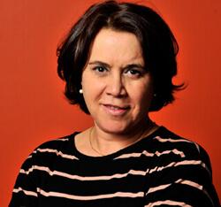 Odete Pacheco