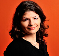 Clara Barufi