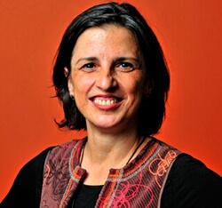 Jeanne Pilli